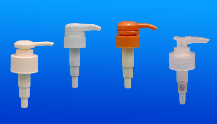 Dispenser Pumps